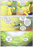 Soul Destructor Team Chapter 3 Page 36 by Xael-The-Artist