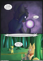 Midnight Part 1 - Page 2 by Xael-The-Artist
