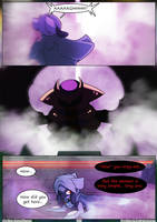 Aezae's Tales Prologue - Page 3 by Xael-The-Artist