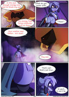 Aezae's Tales Prologue Page 4 by Xael-The-Artist