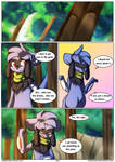 Aezae's Tales Chapter 1 Page 1