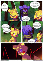 Aezae's Tales Chapter 1 Page 6 by Xael-The-Artist