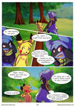Aezae's Tales Chapter 1 Page 10