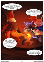Aezae's Tales Chapter 1 Page 11 by Xael-The-Artist