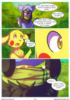 Aezae's Tales Chapter 1 Page 12 by Xael-The-Artist