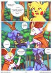 Aezae's Tales Chapter 1 Page 20