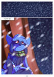 Under the Tree Page 1