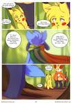 Aezae's Tales Chapter 1 Page 27