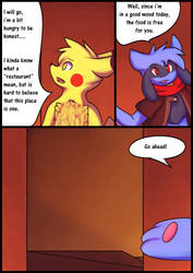 Aezae's Tales Chapter 2 Page 14 by Xael-The-Artist