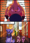 Aezae's Tales Chapter 2 Page 29