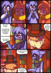Aezae's Tales Chapter 2 Page 38