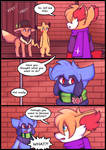 Aezae's Tales Chapter 3 Page 24