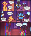 Aezae's Tales Chapter 3 Page 30