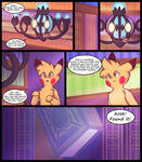 Aezae's Tales Chapter 3 Page 31