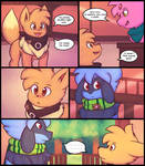 Aezae's Tales Chapter 3 Page 41