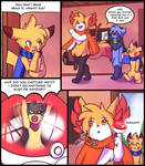 Aezae's Tales Chapter 4 Page 3