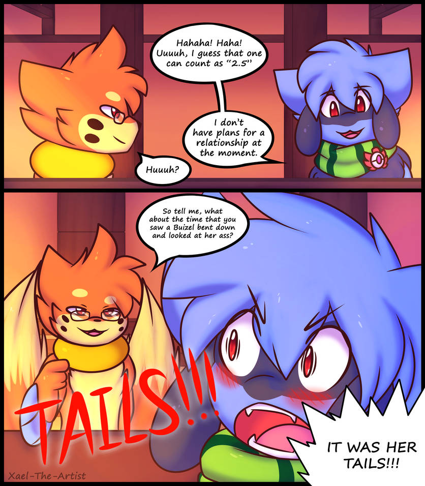 Aezae's Tales Chapter 4 Page 37 by Xael-The-Artist