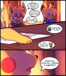 Aezae's Tales Chapter 4 Page 52