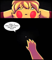 Aezae's Tales Chapter 5 Page 1 by Xael-The-Artist