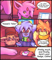 Aezae's Tales Chapter 5 Page 15 by Xael-The-Artist