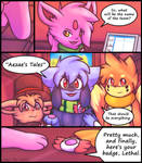 Aezae's Tales Chapter 5 Page 15