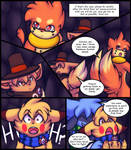 Aezae's Tales Chapter 5 Page 40