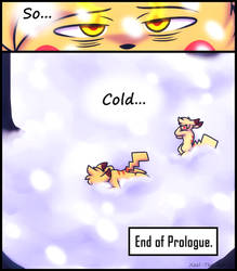 Aezae's Tales Prologue Page 15 by Xael-The-Artist