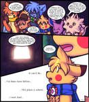 Aezae's Tales Chapter 5 Page 49