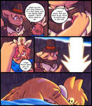 Aezae's Tales Chapter 5 Page 60