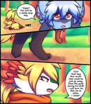Aezae's Tales Chapter 1 Redo Page 12