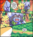 Aezae's Tales Chapter 1 Redo Page 14