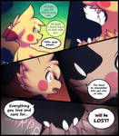 Aezae's Tales Chapter 1 Redo Page 20