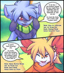 Aezae's Tales Chapter 1 Redo Page 25