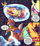 Aezae's Tales Chapter 6 Page 12