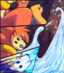 Aezae's Tales Chapter 6 Page 31