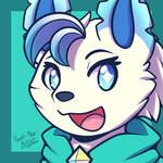 Prism the Leafeon icon