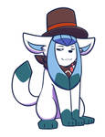 Toby the Glaceon (6/9)