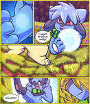 Aezae's Tales Chapter 7 Page 13