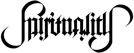 Eight Virtues - Spirituality by Geonglic