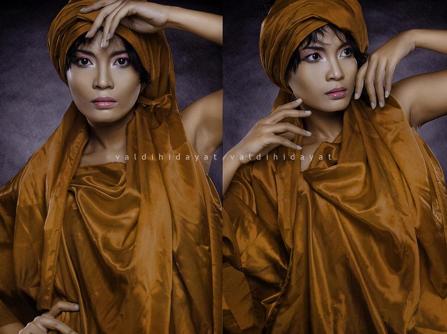 bedouin by hokusfokusart
