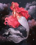 Diabetic Mermaid