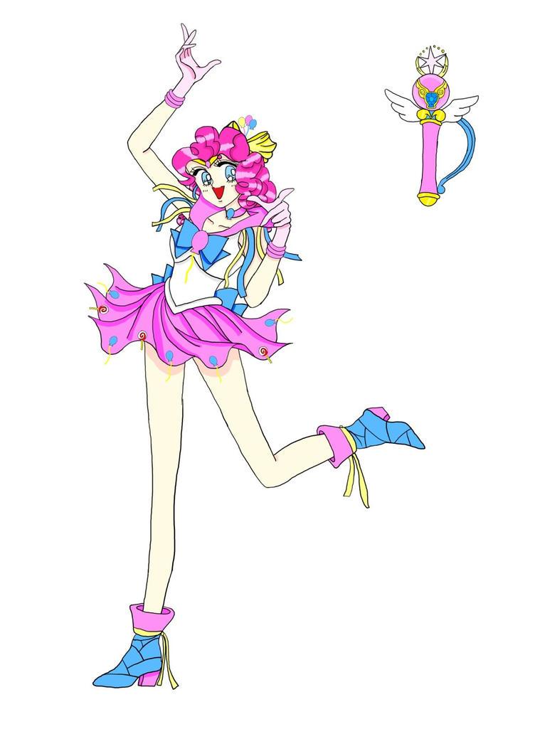 The Pony Senshi Gallery Sp_by_crystalsetsuna-d5bdchu