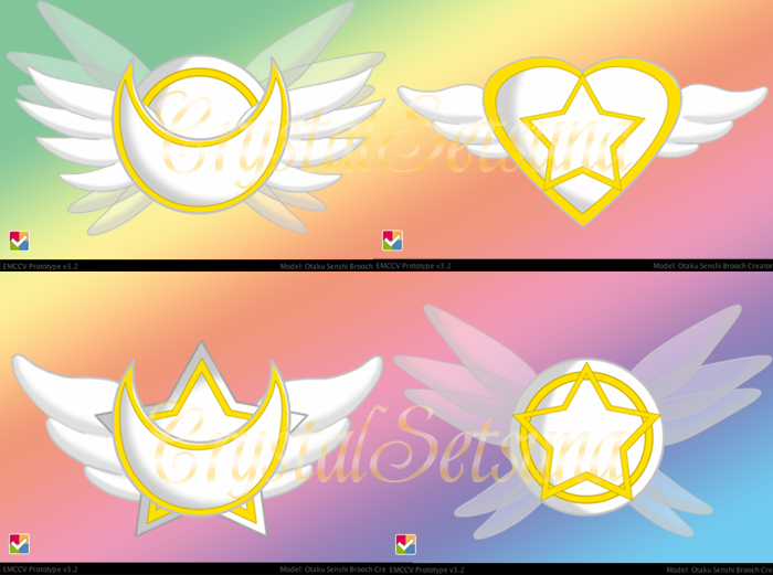 Brooch Maker Preview II by CrystalSetsuna
