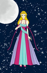 ODD- Princess Star