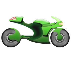 lithium air electric motorcycl