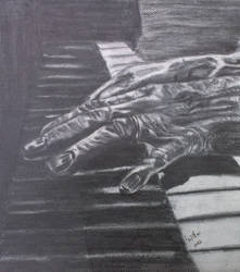 Pianist by Oog007