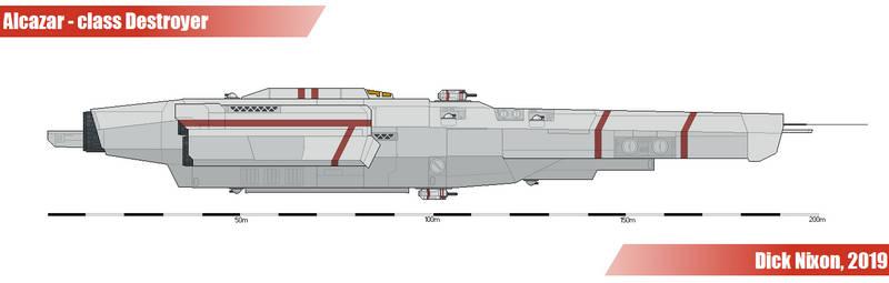Surplus Destroyer