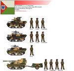 Interwar Tankette by PunishedNixon