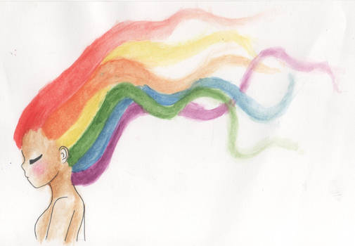 The Rainbow Connection, part 2