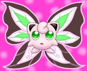 Fairy Krystal by HappyNinjaPichu